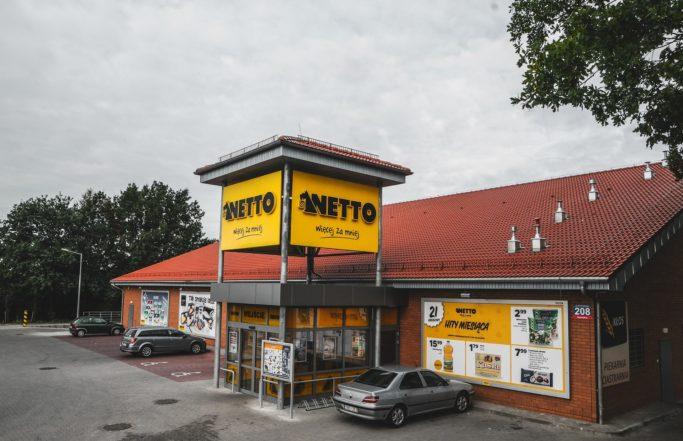 Pawilon handlowy wKatowicach