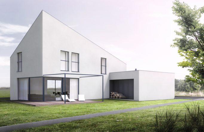 Dom wGliwicach